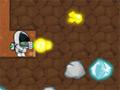 Astrodigger online hra