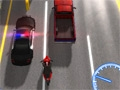 Sprint Driver online hra