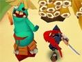 Ninja Slash online hra