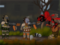 War Zomb Avatar online game