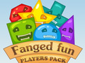 Fanged Fun Players Pack online hra