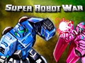Super Robot War online game