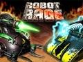 Robot Rage online hra