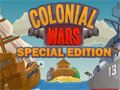 Colonial Wars Special Edition online game