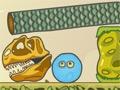 Jurassic Eggs online hra