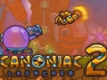 Canoniac Launcher 2 online hra