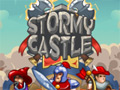 Stormy Castle online game