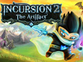 Incursion 2: The Artifact online game