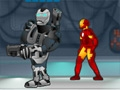Iron Man: Riot Of The Machines online game