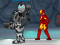 Iron Man: Riot Of The Machines online hra