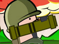 Mister Bazooka online game