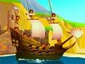 Caribbean Admiral online hra