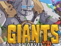 Giants and Dwarves TD  oнлайн-игра