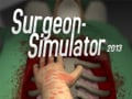 Surgeon Simulator 2013 online hra