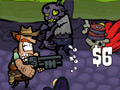 Zombiewest: There and back again online game
