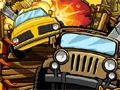 Crazy Wheels online hra