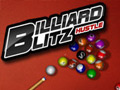 Billiard Blitz Hustle online hra