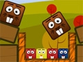 Beaver Blocks Level Pack online game