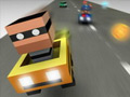 Escape Fast online hra