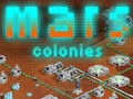Mars Colonies online hra