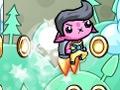 Rocket Pets online hra