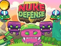 Nuke Defense online game