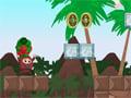 Swordless Ninja online hra