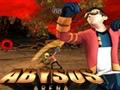 Abysus Arena online hra