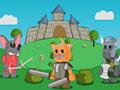 Catowar online hra