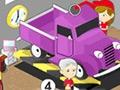 Frenzy Garage online hra