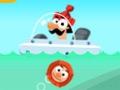 Fishenoid 2 online game