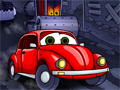 Car Eats Car 2 - Mad Dreams online hra
