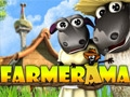 Farmerama online game