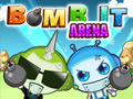 Bomb It Arena online hra