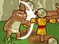 Brawler Bear Arena online game