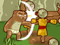 Brawler Bear Arena online hra
