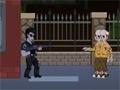 Zombie Avenger online hra