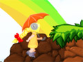 Rainbow Crash online game