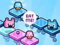 Mushbits 2 online hra
