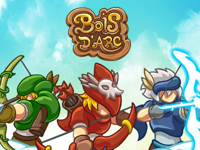 Bois D'Arc online game