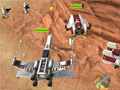 Lego Star Wars : The Yoda Chronicles online game
