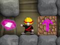 Ninja Miner online hra