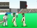 Zombie Cricket online hra