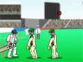 Zombie Cricket online game
