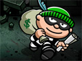 Bob The Robber 2 online hra