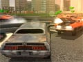 Traffic Slam Arena online game