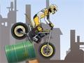 Moto Trial Fest 3 online hra