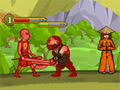 Ninja and Blind Girl 2 online game