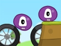 Jelly Alien online game