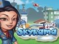 Skyrama online hra